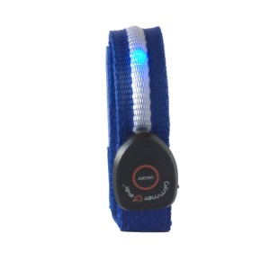 Glimmer Gear LED High Visibility Arm Band