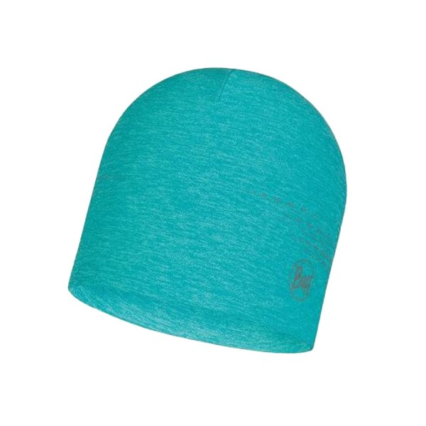 Buff Dryflx Reflective Beanie - Turquoise