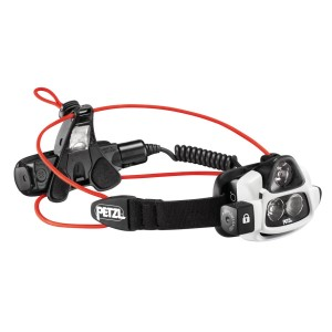 Petzl NAO Running Headlamp/Light