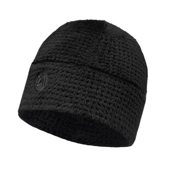 Buff Polar Thermal Beanie - Solid Graphite