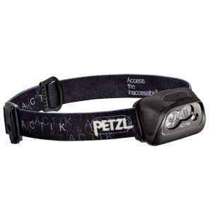 Petzl Actik Running Headlamp/Light
