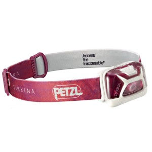 Petzl Tikkina Running Headlamp/Light