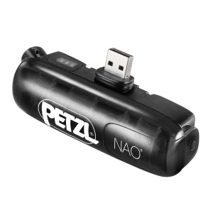 Petzl Accu Nao - Battery for Petzl Nao Headlamp/Light