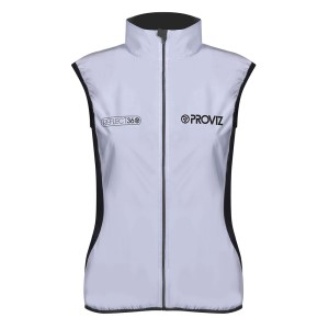 Proviz Reflect360 Womens Running Gilet