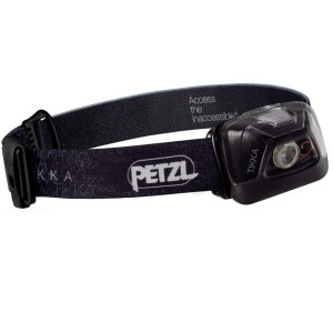 Petzl Tikka Running Headlamp/Light