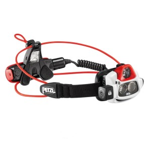 Petzl Nao+ Headlamp/Light