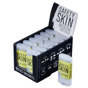 Safety Skin Reflective Silver Skin Spread - Box of 12
