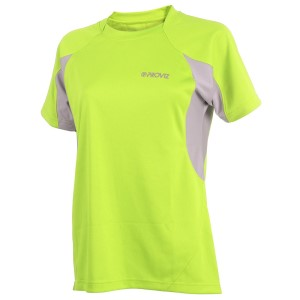 Proviz Active Hi-Vis Womens Running T-Shirt