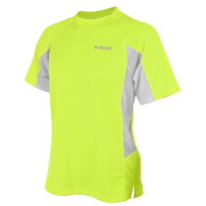Proviz Active Hi-Vis Mens Running T-Shirt